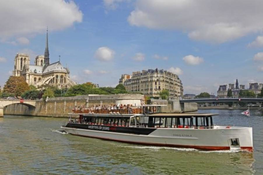 Le Paris Etoile