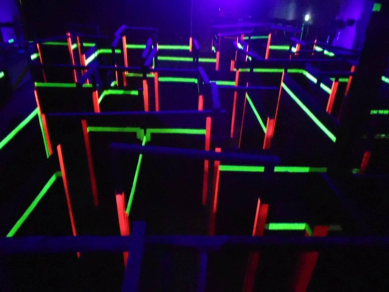 Laser Game Varennes (Privatisation)