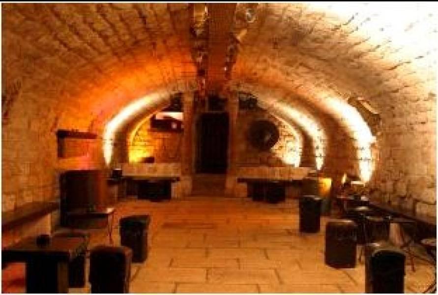 Les Caves Saint Sabin