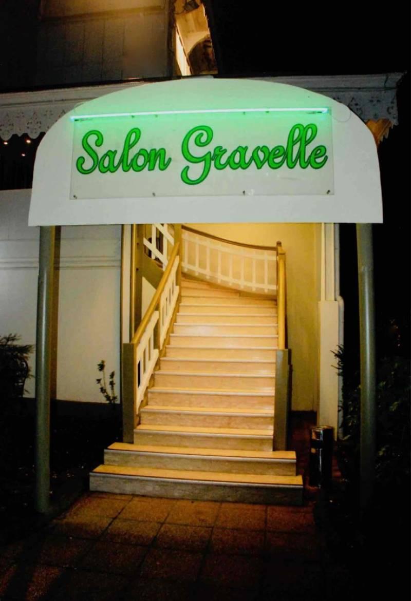 Salon Gravelle