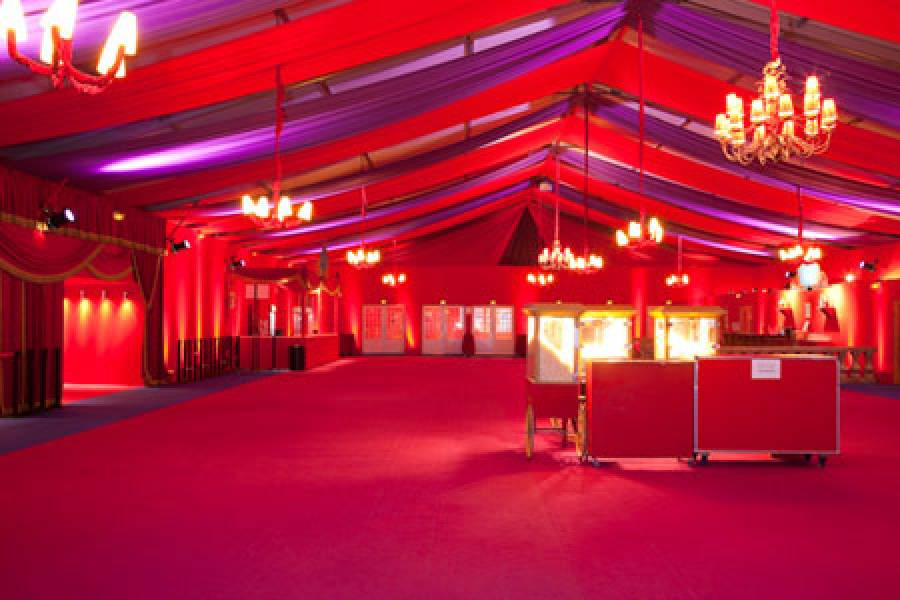 Le Cirque Phénix (sachets)