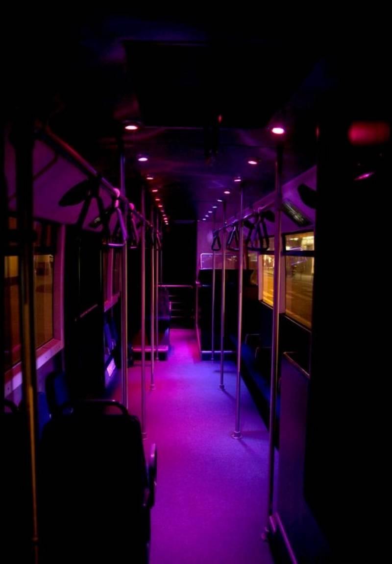 Soirée Bus (Particulier)