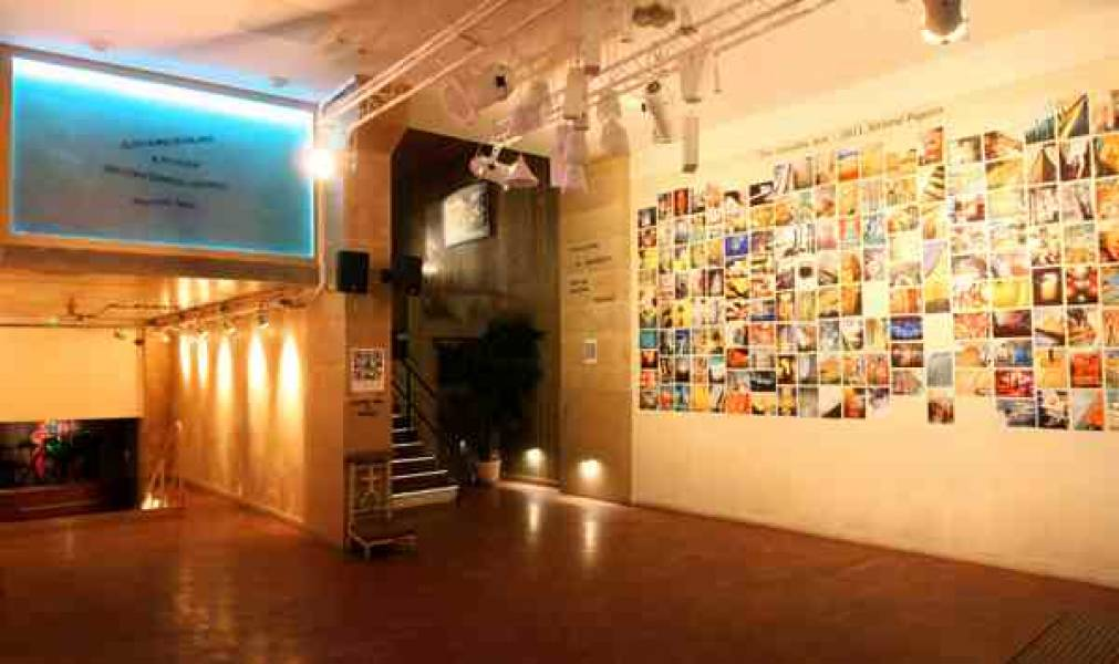 Pop Up Galerie