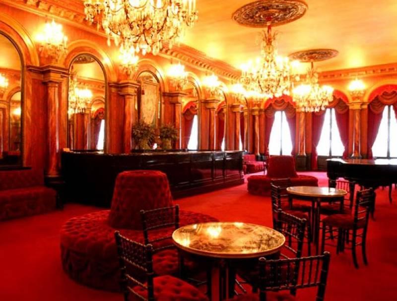 Le Théâtre des Variétés