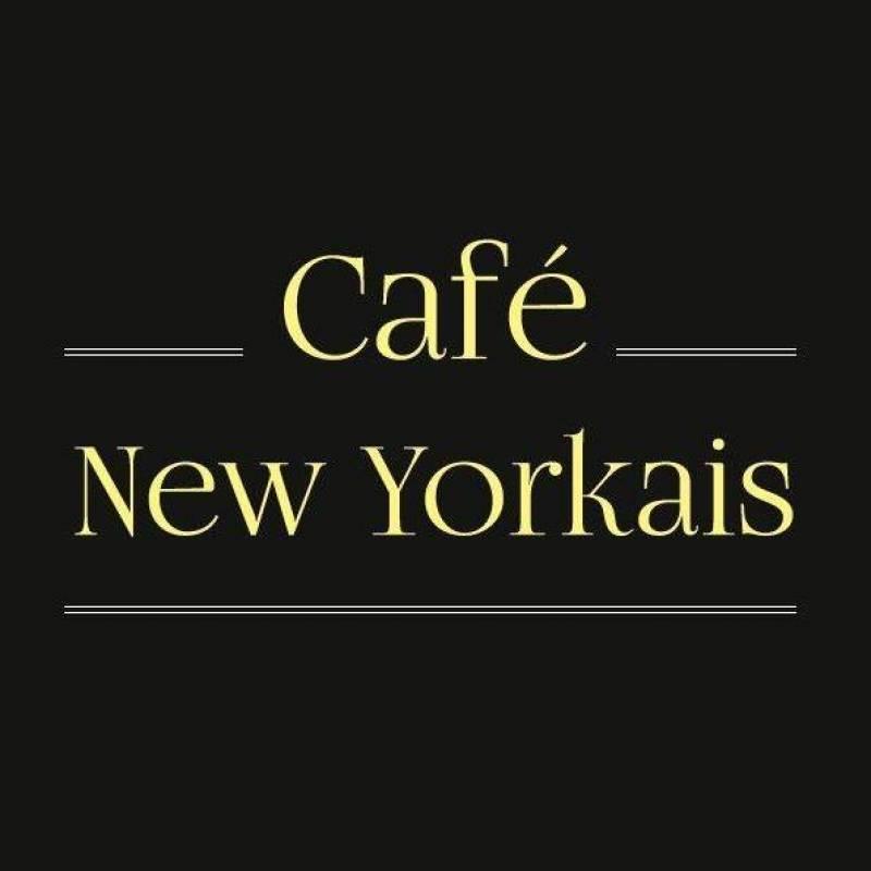 Café New-Yorkais