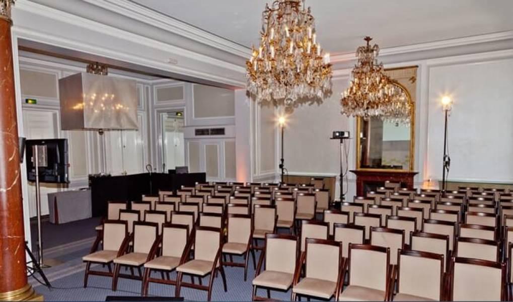 Pavillon Kléber