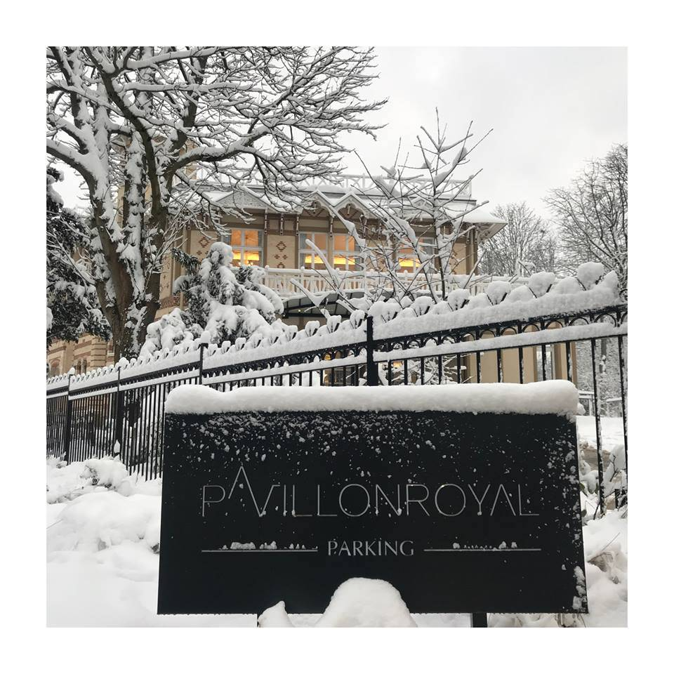 Le Pavillon Royal (Particulier)