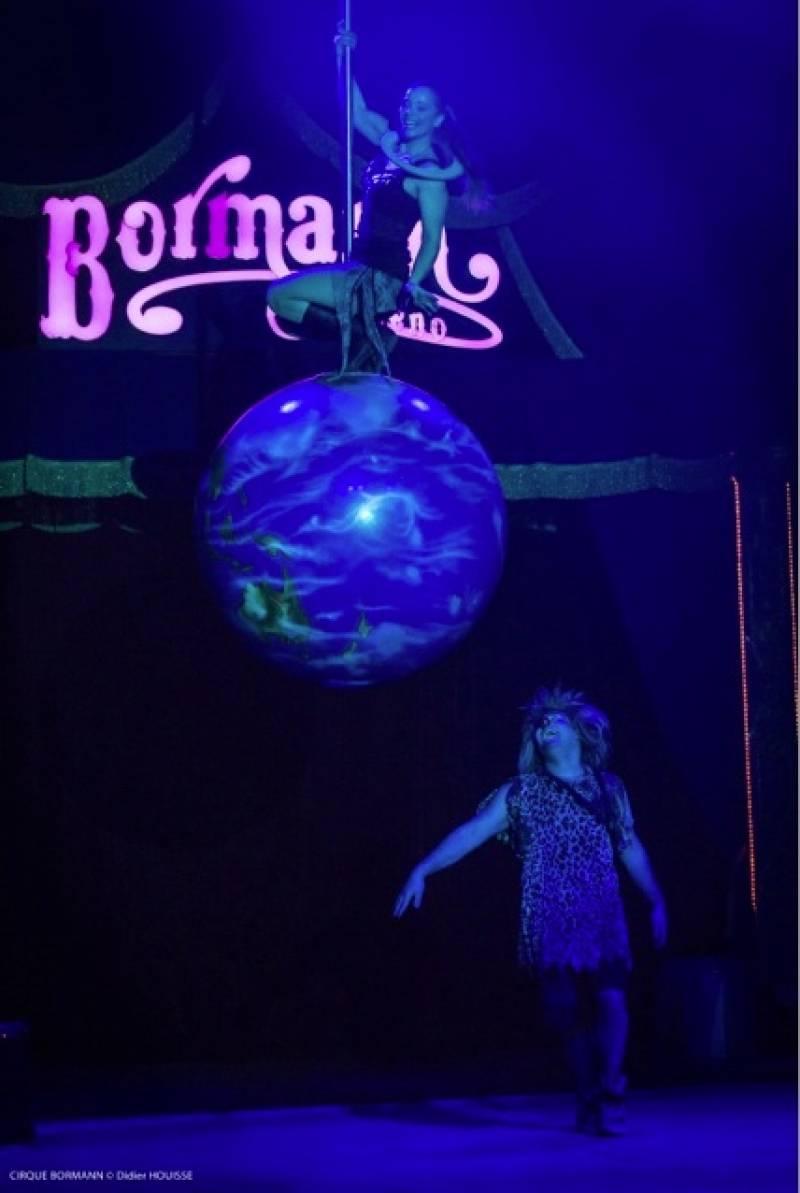 Cirque Bormann